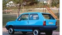SEAT Marbella 903 CLX - 1991