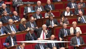 """Valls : """"Nous assumons d'avoir construit un projet qui saura rendre notre économie plus agile"""""""