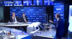 """Vote de confiance : """"Quand on est la majorité, on vote la confiance"""" selon Moscovici"""