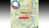 Bordeaux : ivre, il meurt dans une cellule de dégrisement