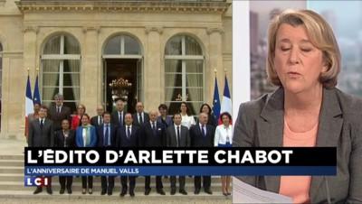 EDITO. Manuel Valls ne changera pas de cap
