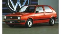 VOLKSWAGEN Golf 1.8i GTI Plus - 1983