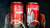 Pas fou Coca-Cola !