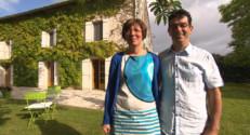 Béatrice et Cyril - Lundi 29 septembre 2014