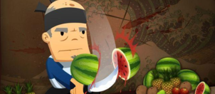 fruit ninja photo