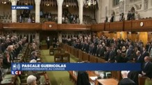 """Fusillade : """"Les choses reviennent à la normale"""" à Ottawa"""