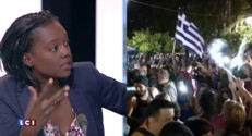 """La Grèce dit """"non"""" : Rama Yade se dit frappée par """"la légitimité des urnes"""""""