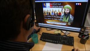 Le 20 heures du 30 avril 2014 : R�rme du renseignement int�eur : la lutte contre le terrorisme am�or� - 1243.6802954101563