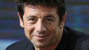 Patrick Bruel durant le Festival de Cannes le 25 mai 2012 in Cannes