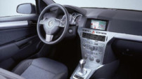 OPEL Astra GTC 1.8 Cosmo - 2005