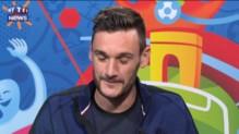 Euro 2016 : vous lui avez posé vos questions, Hugo Lloris vous répond