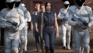 Hunger Games : l'embrasement de Francis Lawrence