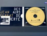 """Le 20 heures du 2 mars 2015 : """"Des airs de liberté"""", l'album hommage à Jean Ferrat - 1946.0125089111332"""