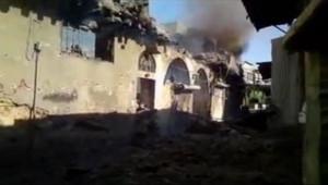 Syrie : attentat en plein coeur de Damas contre les dirigeants du régime de Bachar al-Assad, 18/7/12