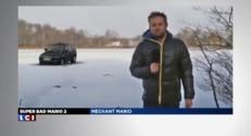 ZAPNET - SVP, libérez Nabilla !