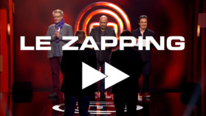 Le zapping de la grande finale de MasterChef