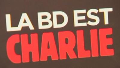 Angoulême Charlie Hebdo