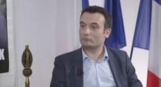 Bureau Politique : A quoi pense Florian Philippot en se rasant le matin ?