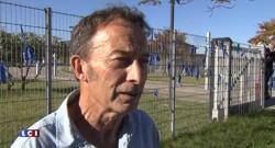 Haut-Rhin : le nettoyage du site de Stocamine arrêté par sécurité