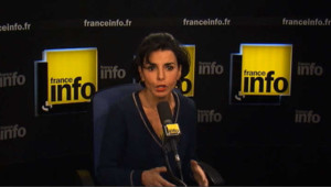 "Hollande et Ayrault ""complices"" du camouflet infligé par Mittal, selon RachidaDati"