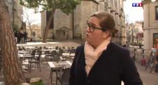 Le 13 heures du 1 avril 2015 : Départementales : la plus jeune conseillère à 19 ans et vit à … Montpellier - 1003.157