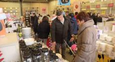 Le 13 heures du 28 janvier 2015 : Soldes dans les magasins d%u2019usine, des affaires en or à saisir - 1219.6964359130861
