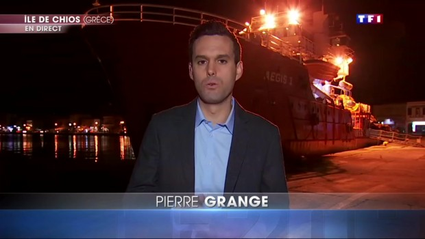 Nouveau naufrage en mer Égée : le froid ne dissuade pas les réfugiés de tenter la traversée