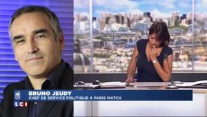 Sondage présidentielle 2017 : Valls et Hollande éliminés, Le Pen en tête