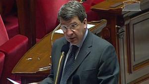Xavier Darcos Assemblée nationale