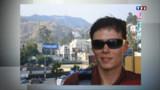Luka Rocco Magnotta en route vers le Canada