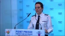 Échauffourées place de la République : 317 personnes placées en gardes à vue