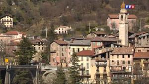 Le 13 heures du 10 mars 2014 : La s�e noire des �ulements dans les Alpes-Martimes - 941.1945162963866