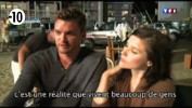 Interview exclusive de Brooke et Julian