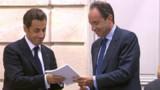 Sarkozy décore un proche de Jean-François Copé