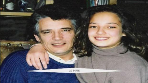 Cécile Vallin, disparue en 1997