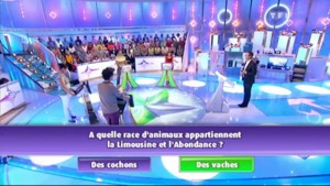 Emission du 21 mai 2013 (1/2)