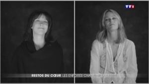 Les Enfoirés reprennent l'hymne à la liberté de Paul Éluard dans leur nouveau single