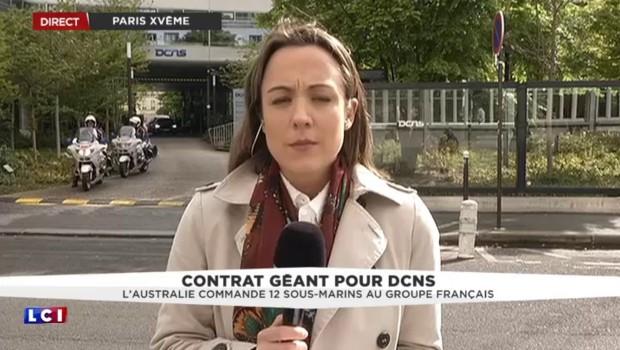 Mégacontrat avec DCNS : la bonne nouvelle portera-t-elle François Hollande ?