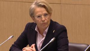 Michèle Alliot-Marie MAM Tunisie
