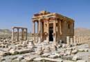 Temple de Baalshamin Palmyre Syrie