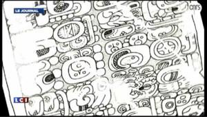Fin du monde : le calendrier maya annoncerait le retour d'une divinité