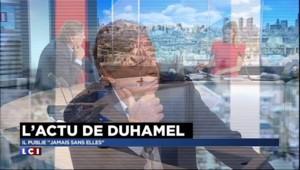 """Hollande attaché à sa mère et Sarkozy """"porté à l'Élysée par Cecilia"""""""