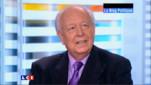LCI - Jean-Claude Gaudin est l'invité du Blog Politique