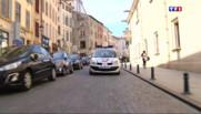 Le 13 heures du 4 août 2015 : Meurthe-et-Moselle : Opération tranquilités vacances, comment ça fonctionne ? - 338