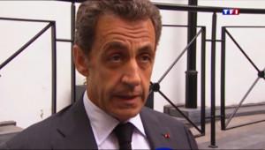Le 20 heures du 12 juillet 2015 : Grèce: depuis Bruxelles, Sarkozy appelle Hollande à se ressaisir - 703