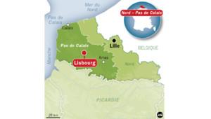 Lisbourg, Pas-de-Calais.