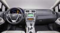 TOYOTA Avensis MC SW 150 D-4D FAP Lounge - 2011