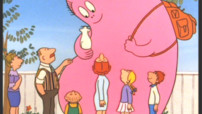 Barbapapa en streaming