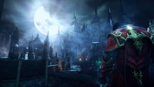 Castlevania : Lords of Shadows 2