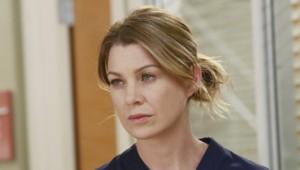 Grey's Anatomy saison 9 episode 6. Série créée par Shonda Rhimes en 2005. Avec : Ellen Pompeo, Patrick Dempsey, Sandra Oh et Justin Chambers